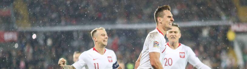 Z Portugalii powiało optymizmem. Polacy zremisowali z mistrzami Europy