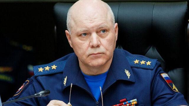 Nie żyje szef rosyjskiego wywiadu wojskowego GRU. Jego poprzednik też zmarł na stanowisku