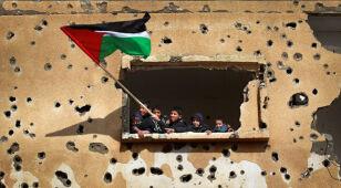 Konflikt w Strefie Gazy i palestyński triumf w ONZ