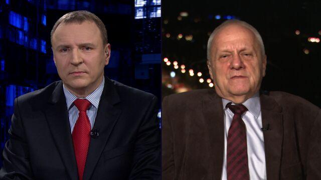 """Kurski i Niesiołowski w """"Kropce nad i"""""""