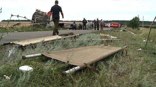 G7 wzywa Rosję do odpowiedzi na pytania w sprawie zestrzelenia samolotu nad Donbasem