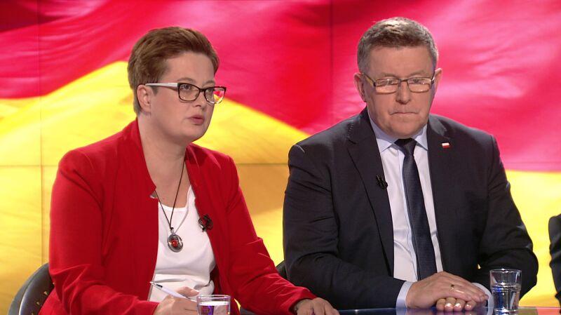 """""""Dwa obszary"""", w których AfD będzie """"korzystna dla Polski"""""""