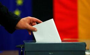 Rozpoczęły się wybory do Bundestagu