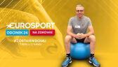 Eurosport na zdrowie -  24. odcinek