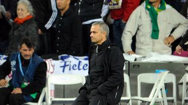 Wyznanie Mourinho.