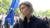 Anja Rubik: Jak może tak być, że wybieramy między pójściem do więzienia albo śmiercią?