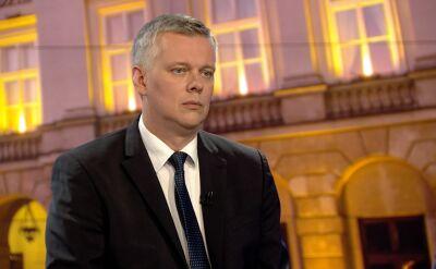 """""""Prezydent właściwie już jest w konflikcie z Kaczyńskim, nie ma wiele do stracenia"""""""