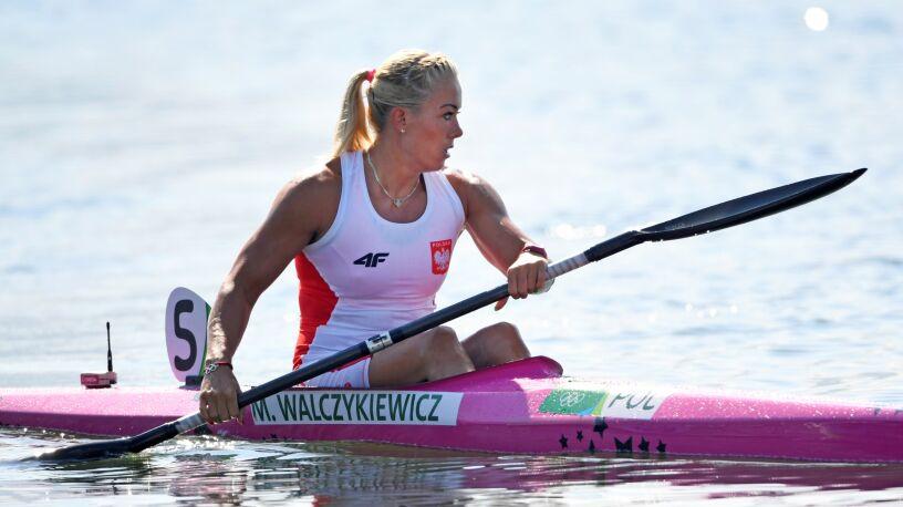 Trzy srebra kajakarek i trzy kwalifikacje olimpijskie dla Polski