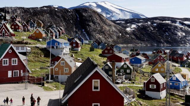 Trump odwołał wizytę w Danii. Z powodu Grenlandii