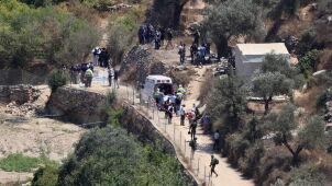 Izraelka zginęła w palestyńskim ataku