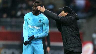 Balotelli wraca do domu. Podpisał kontrakt z beniaminkiem Serie A
