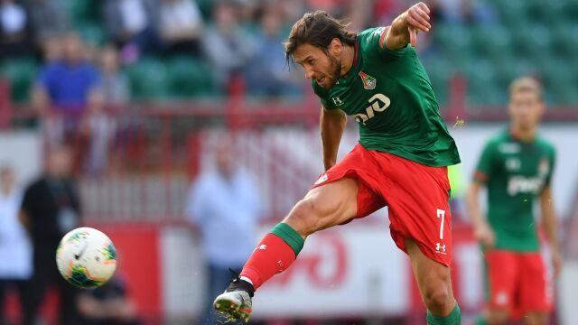 Krychowiak włączył turbo i strzelił czwartego gola w sezonie