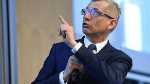 Krzysztof Kwiatkowski rezygnuje z funkcji prezesa NIK