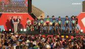 74. edycja Vuelta a Espana coraz bliżej. Tak wyglądała prezentacja drużyn