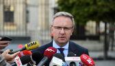 Szczerski: 2 września będzie dniem dwustronnej wizyty Donalda Trumpa w Polsce