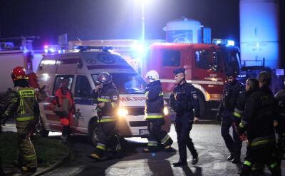 Ponad sto osób poszkodowanych w wyniku burzy w Tatrach