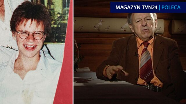 Olga: był dla mnie jak ojciec, ale córki nie obejmuje się w tych miejscach