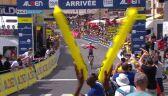Samotny i skuteczny atak Valtera na Tour de l'Avenir!