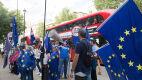 Londyn chce negocjować, Unia sceptyczna