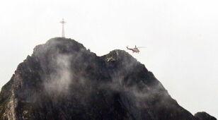Odtworzą przebieg burzy i akcji ratunkowej. Katastrofa w Tatrach pod lupą śledczych