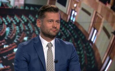 Bortniczuk: Zbigniew Ziobro nie jest obciążeniem dla Zjednoczonej Prawicy