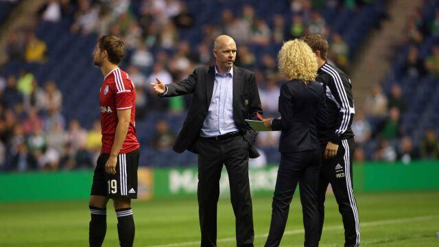 Były trener Legii wspomina walkower dla Celtiku: to była katastrofa