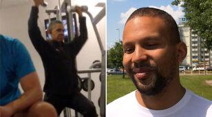 """""""Lepiej ruszać się tak jak Obama, niż nie ruszać się wcale"""""""