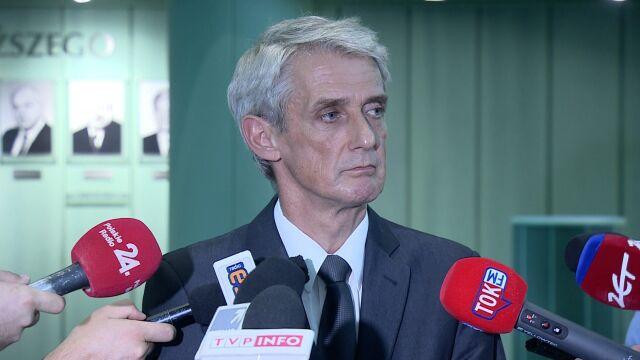 """""""Wątpliwości dotyczą KRS"""". Nowe pytania Sądu Najwyższego do Luksemburga"""