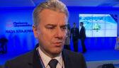 Cezary Grabarczyk: wynik przesądza o poparciu dla Donalda Tuska