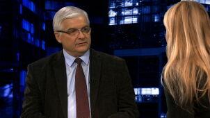 Cimoszewicz o kierownictwie MSWiA w sprawie Stachowiaka: jak dzieci we mgle