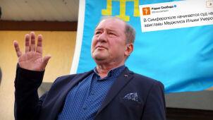Rosja chce skazać wiceszefa Medżlisu