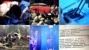 Co było przyczyną śmierci pasażerów Tu-154? Wyniki sekcji pierwszych ekshumowanych ciał