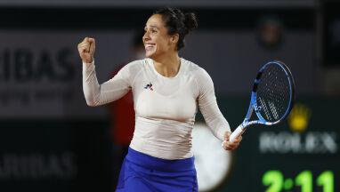 Od anoreksji do ćwierćfinału Roland Garros. Długa droga rywalki Igi Świątek