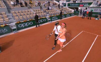 Babos i Mladenovic mistrzyniami w grze podwójnej w Roland Garros 2020