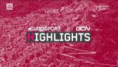 Najważniejsze momenty 6. etapu Giro d'Italia