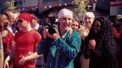 Vancouver. Baisakhi, święto sikhów