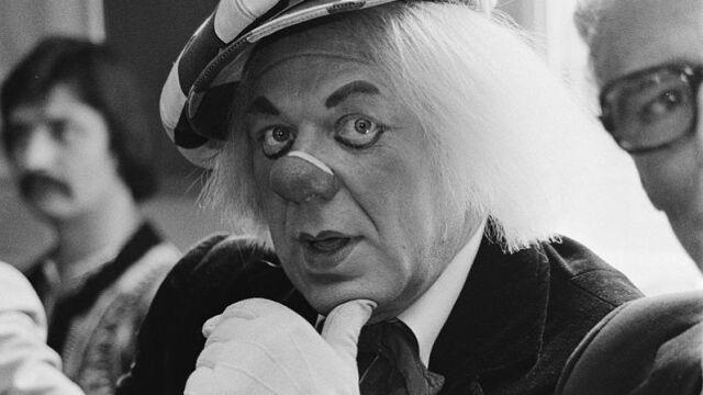 """""""Legenda cyrku"""" nie żyje. Śledczy badają śmierć słynnego rosyjskiego klauna"""