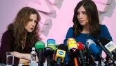 Pussy Riot: nasze uwolnienie miało poprawić wizerunek Rosji