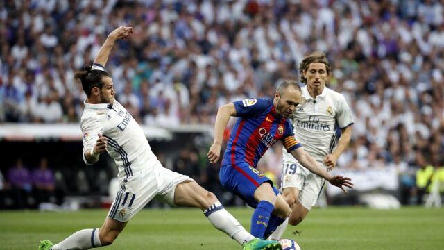 Wielki tercet Realu rozbity. Królewscy osłabieni w półfinale Ligi Mistrzów