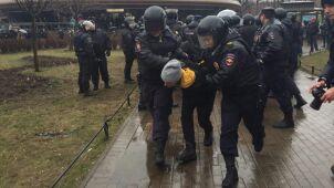Rada Europy zaniepokojona łamaniem praw człowieka w Rosji
