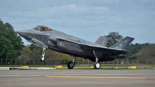 Turcja się zbroi, USA stawiają warunek: nasze myśliwce albo rosyjskie wyrzutnie