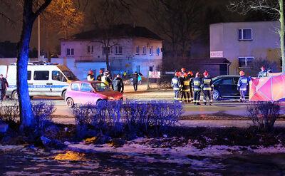Rzecznik prokuratury okręgowej w Krakowie: prokurator ma 5 dni na podjęcie decyzji ws. postawienia zarzutów kierowcy