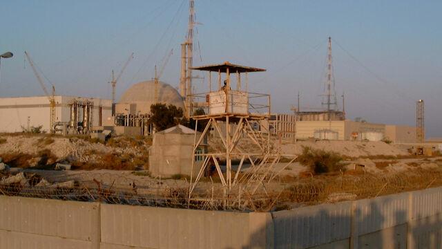Izraelski minister grozi Iranowi akcją militarną