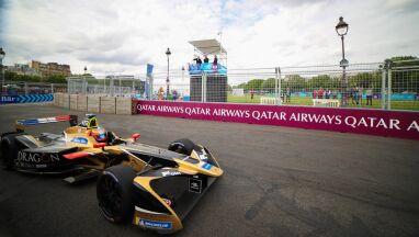 Mercedes wejdzie do rywalizacji w Formule E