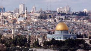 Australia uznała Jerozolimę Zachodnią za stolicę Izraela