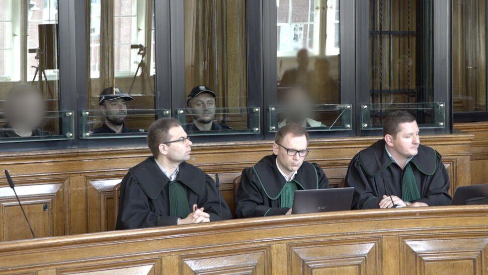 """Pięcioro oskarżonych przed sądem, """"74 tysiące poszkodowanych, 181 milionów złotych strat"""""""