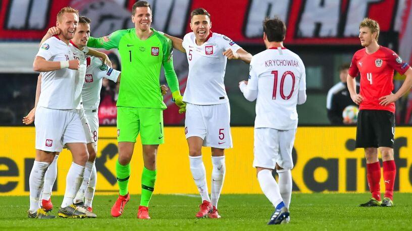 Wybrali wymarzoną grupę Euro. Chcą zmierzyć się z Polakami