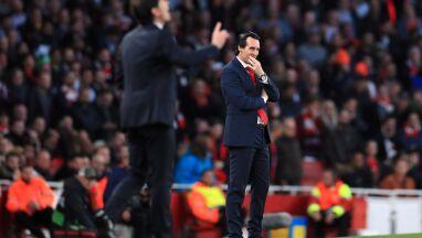 Emery: albo uratujemy sezon, albo zostaniemy z niczym