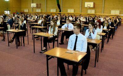 Tegoroczni maturzyści o nastawieniu do egzaminu z języka polskiego