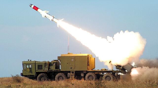 Rosja rozmieszcza systemy rakietowe na Kurylach